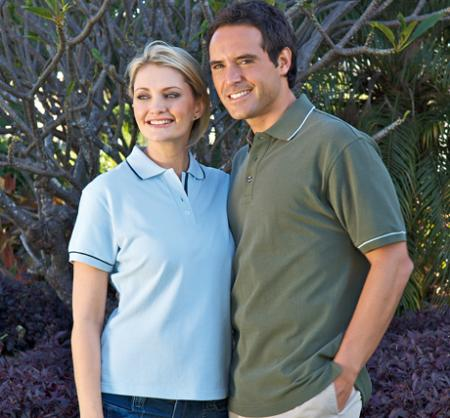 Ladies Centennial Polo Shirt