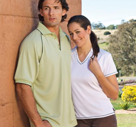 Cool Dry Polo Shirt