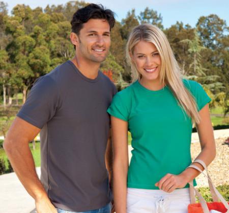 Ladies Solar-Lite T-Shirt