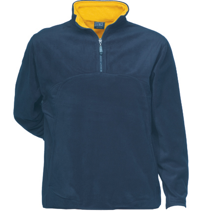Polar Guard Fleece Top