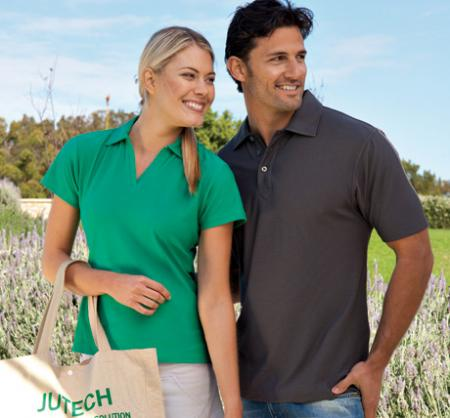 Mens Solar-Lite Polo Shirt