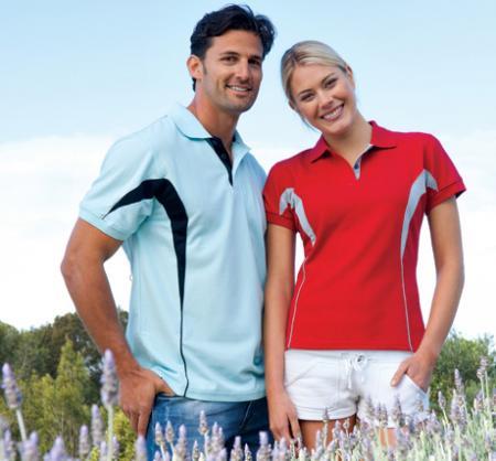 Ladies Squad Polo Shirt