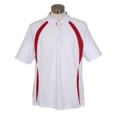 Mens Evolution Polo