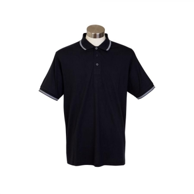 Mens Axis Polo