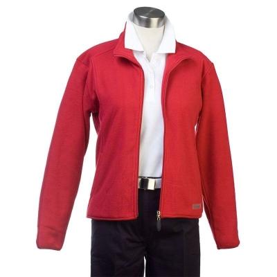 Ladies Newbury Fleece Jacket