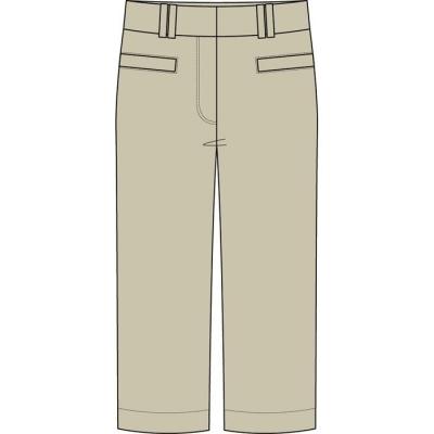 Ladies Resort 3/4 Pant