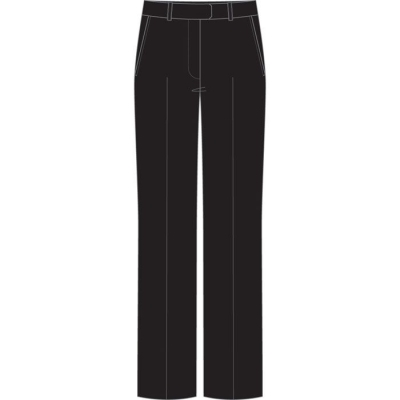 ladies Microfibre Pant
