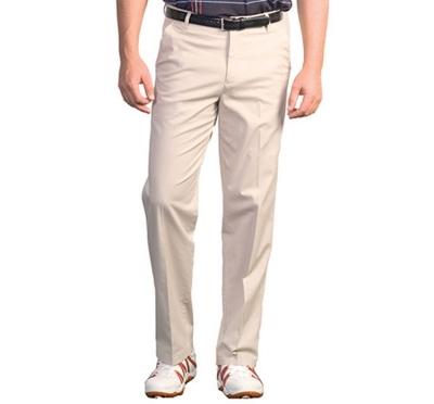 Mens Flex Sporte Flat Front Pant