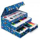 Children painting box