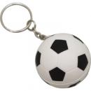 Stress Soccerball Keyring