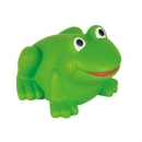 Stress Green Frog
