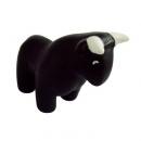 Stress Black Bull