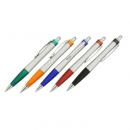 Iconic Plastic Pen
