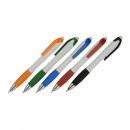 Shield Plastic Pen