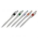 Sheer Plastic Pen