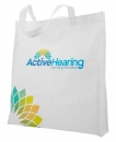 Active Hearing  Tote Bag