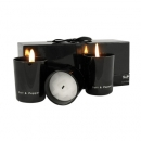 Salt & Pepper Candle 3 Pack