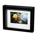 Deluxe Timber Photo Frame