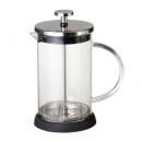 Coffee Press With Glass Handle 600Ml
