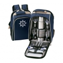 Belmont Coffee/Picnic Backpack
