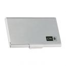 Econo Aluminium Biz Card Holder