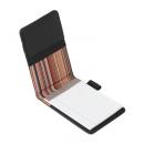 Madrid Pocket Notepad