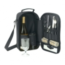 Kimberley Cooler Bag / Wine & Cheese Set