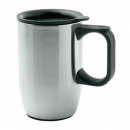 Compact S/Steel Thermal Mug