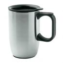 Compact S/Steel Thermal Mug