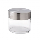 0.4 Ltr Acrylic Container & S/Steel Lid