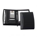 Madison Leather A5 Zippered Compendium
