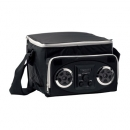 12 Litre Cooler Bag/Radio