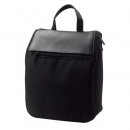 Madison Leather Toilet Bag