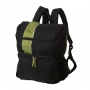 Eco 100 Recycled Deluxe Backpack