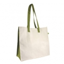 Eco Organic Cotton Bag