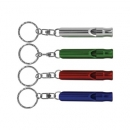 Metal Whistle/ Keyring
