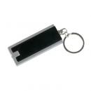 Plastic Led Keychain