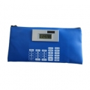 Calculator Pencil Case