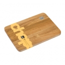 Salt & Pepper Timber Chopping Board