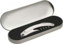 Stainless Steel Wine Knife with Box