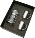 Coffee Plunger Gift Box Set