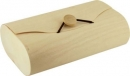 Wooden Envelope Packaging