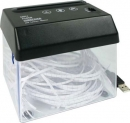 USB Shredder with Letter Opener