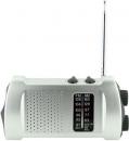 Dynamo Radio-Torch