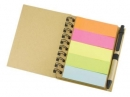 Eco Sticky Note Book