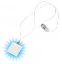 Flashing Pendant
