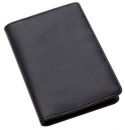 Executive Wallet With Notepad And Pen