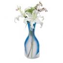 PET Flower Vase