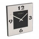 Carl Jorgen Designer Square Wall Clock
