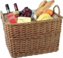 Honey Willow Cooler Hamper Large